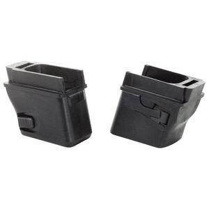 Chiappa Firearms RAK-9 9mm Luger Beretta 92/M9 Magazine Adapter Polymer Matte Black