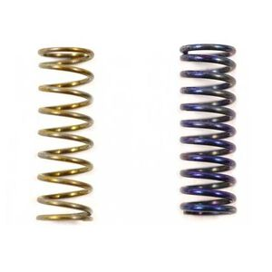 Timney Triggers Browning A-Bolt Spring Kit Two Springs 1.5-2 LBS and 2-3 LBS Steel 602