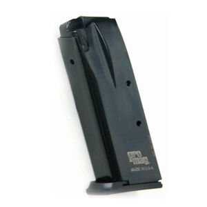 ProMag Kel-Tec P-11 Magazine 9mm Luger 10 Rounds Steel Blued KEL 01