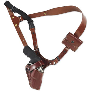 Galco Great Alaskan GLOCK 20, 21, 21SF Shoulder Holster