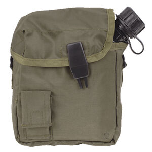 5ive Star Gear GI Spec 2qt Canteen Cover ALICE Compatible Olive Drab