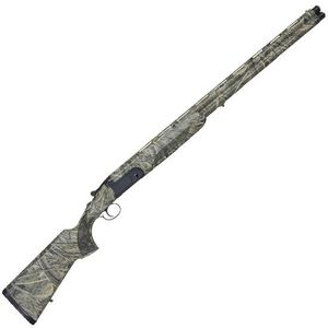 """CZ-USA Swamp Magnum Over/Under Shotgun 12 Gauge 30"""" Flat Vent Rib Barrels 2 Rounds 3-1/2"""" Chamber Realtree Max-5 Polymer Stock And Finish"""