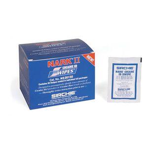 Sirchie NARK Cocaine ID Swipes Box of 50 NS20150