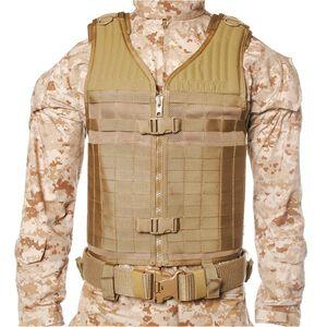 BLACKHAWK! Elite Vest S.T.R.I.K.E. Coyote Tan 37CL66CT