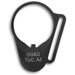 GG&G Receiver End Plate - Rectangular, Left Hand GGG-1072L