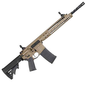 "LWRC IC-A5 Individual Carbine AR-15 5.56 NATO Semi Auto Rifle, 16"" Barrel 30 Rounds"