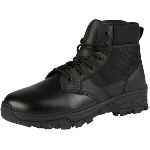 """5.11 Tactical Speed 3.0 5"""" Men's Boot Size 9.5W Black"""
