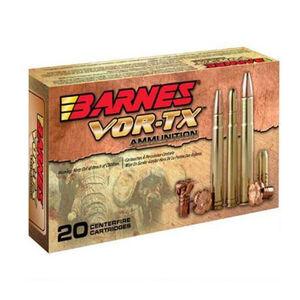 Barnes 416 Rigby Ammunition 20 Rounds TSX FB 400 Grain