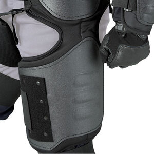 Monadnock Products ExoTech Thigh & Groin Protection XS-S