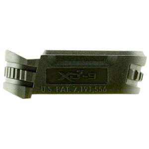 Springfield Armory XD-S 9mm Magazine Sleeve #2 Polymer Matte Black Finish