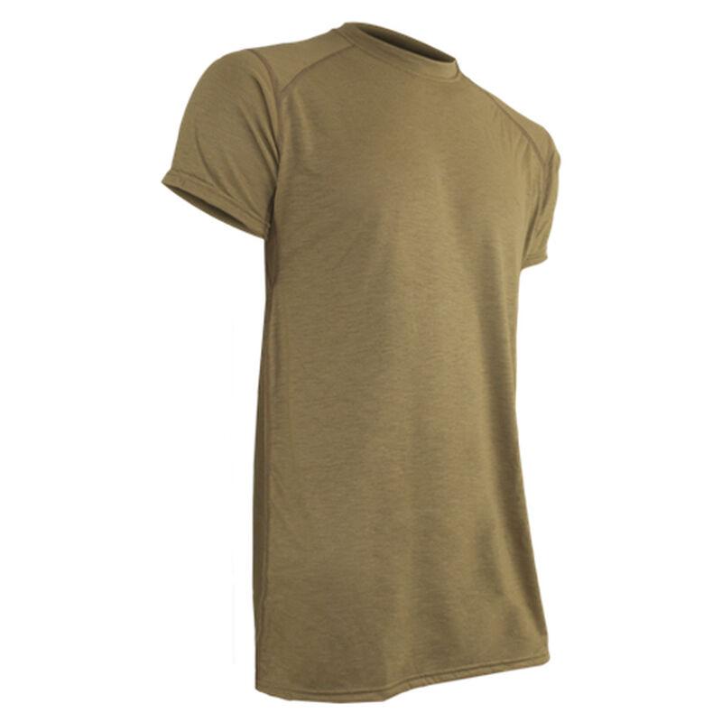 XGO FR Phase 1 Men's Flame Retardant Short Sleeve T-Shirt Medium Tan