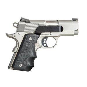 Techna Clips Retention Belt Clip Colt Defender/Officer Right Hand Steel Black DEFBR