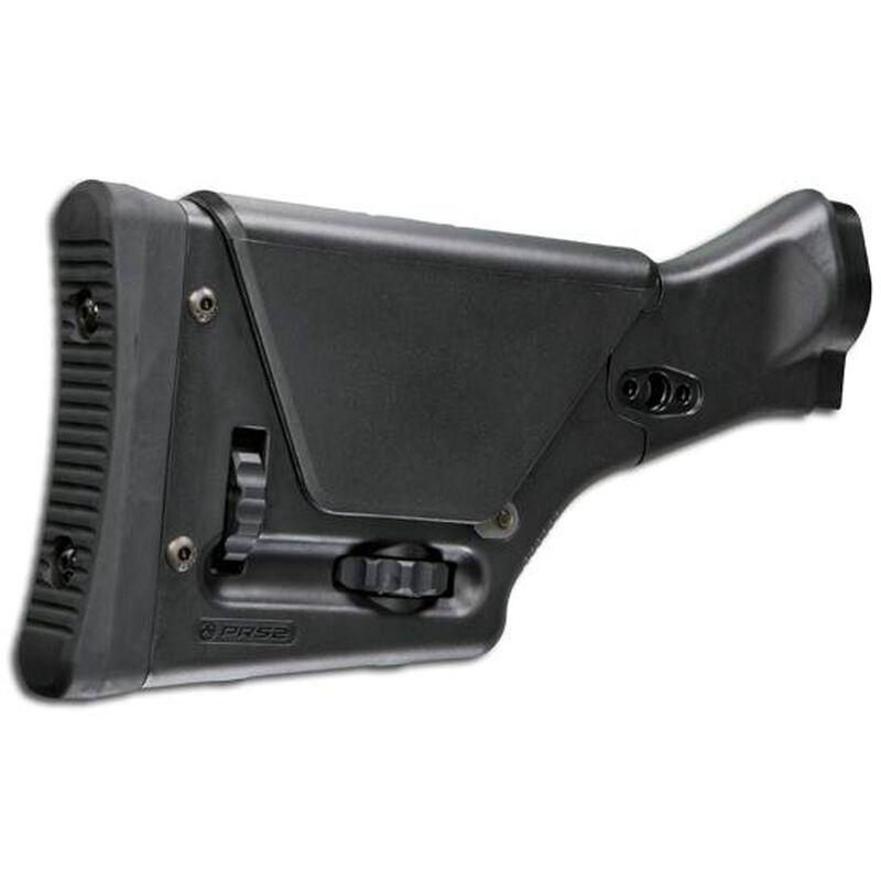 Magpul G3 PRS 2 Precision Rifle Sniper Stock Black Fully Adjustable H&K MAG340-BLK