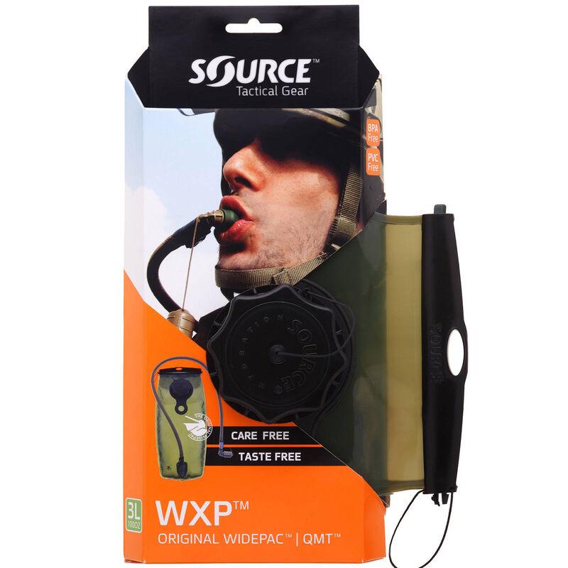Source WXP 3 Liter Hydartion Bladder with Storm Valve, Foilage