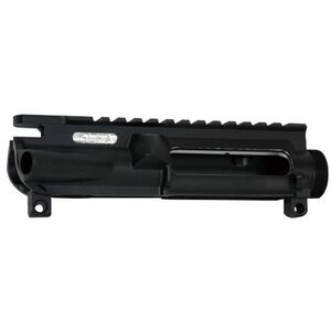 Great Lake Firearms AR-15 Stripped Upper Receiver Aluminum Black UROEP