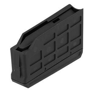 Winchester XPR Magazine Long Action Standard Cartridges 3 Round Detachable Box Magazine Matte Black