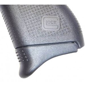 Pearce Grip Extension For GLOCK 43 Polymer Black PG-43