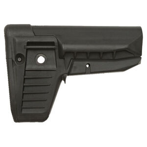Bravo Company USA BCM Gunfighter AR-15 Stock Mod 1 SOPMOD Compartment Mil Spec Diameter Polymer Matte Black