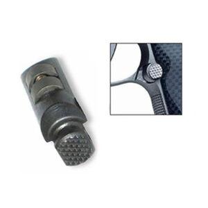 Beretta 92/96 Oversize Magazine Release Button Steel Matte Black C86992