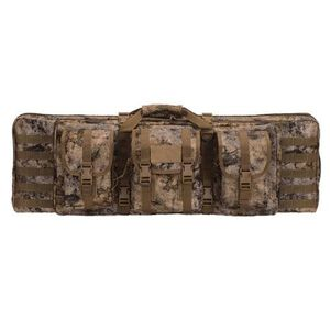 "Voodoo Tactical 36"" Padded Rifle Case VTC Camo"
