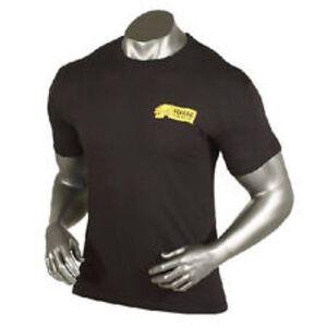 Voodoo Tactical T Shirt Cotton 2X Large Black