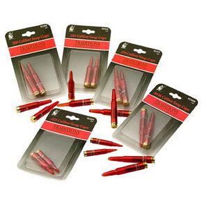 Traditions .223 Caliber Snap Cap Plastic 2 Pack