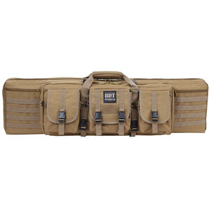"Bulldog BDT Deluxe Single Tactical Rifle Bag 36"" Long Endura Tan"
