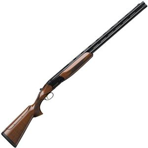 "Weatherby Orion Sporting O/U Break Action Shotgun 12 Gauge 30"" Barrels 3"" Chamber 2 Rounds Walnut Stock Blued Finish"
