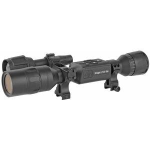 ATN X-Sight LTV 5-15X Day/Night Rifle Scope 30mm Tube