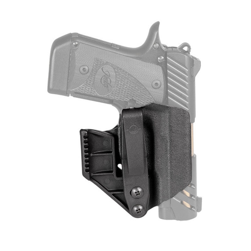 Mission First Tactical Minimalist Appendix IWB Ambidextrous Holster for Kimber Micro 9