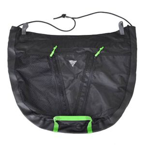 Seattle Sports Paddling 1/2 Skirt XL Black 055515