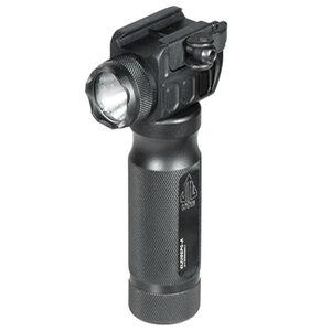 Leapers UTG New Gen Light Grip QD Mount 400 Lumens Aluminum Black MNT-EL228GPQ-A