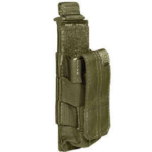5.11 Tactical Single Pistol Bungee/Cover Tac OD 56154