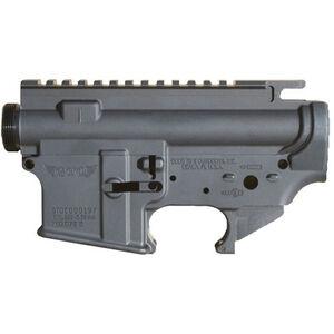 CORE15 GTO AR-15 Stripped Upper/Lower Receiver Set 5.56 NATO Black