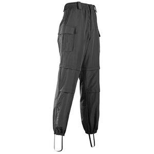 Mocean Tech Zip-Off Leg Nyon Patrol Pant