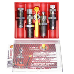 Lee Precision .450 Bushmaster Very Limited PaceSetter 4-Die Set
