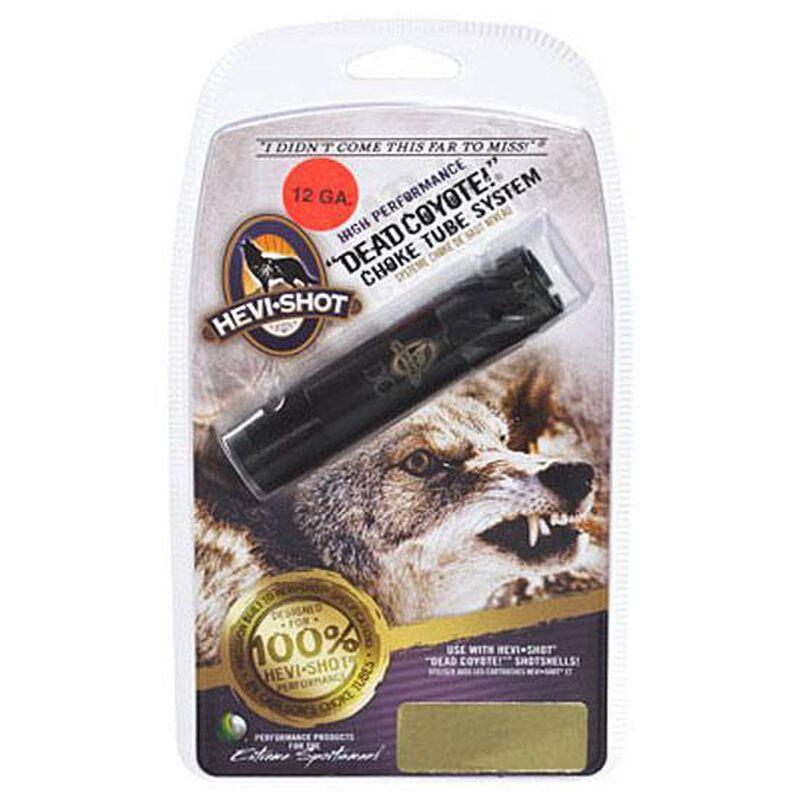 HEVI-Shot 12 Gauge Extreme Range Benelli Crio Plus Dead Coyote Choke Tube 17-4 Stainless Steel 670123