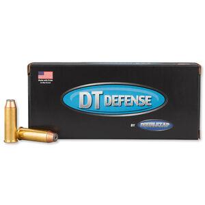 DoubleTap Equalizer .44 Magnum Ammunition 20 Rounds JHP + Lead FN 300 Grains 44MAGEQ