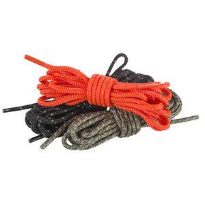 Ultimate Survival Technologies ParaTinder Shoe Laces Orange