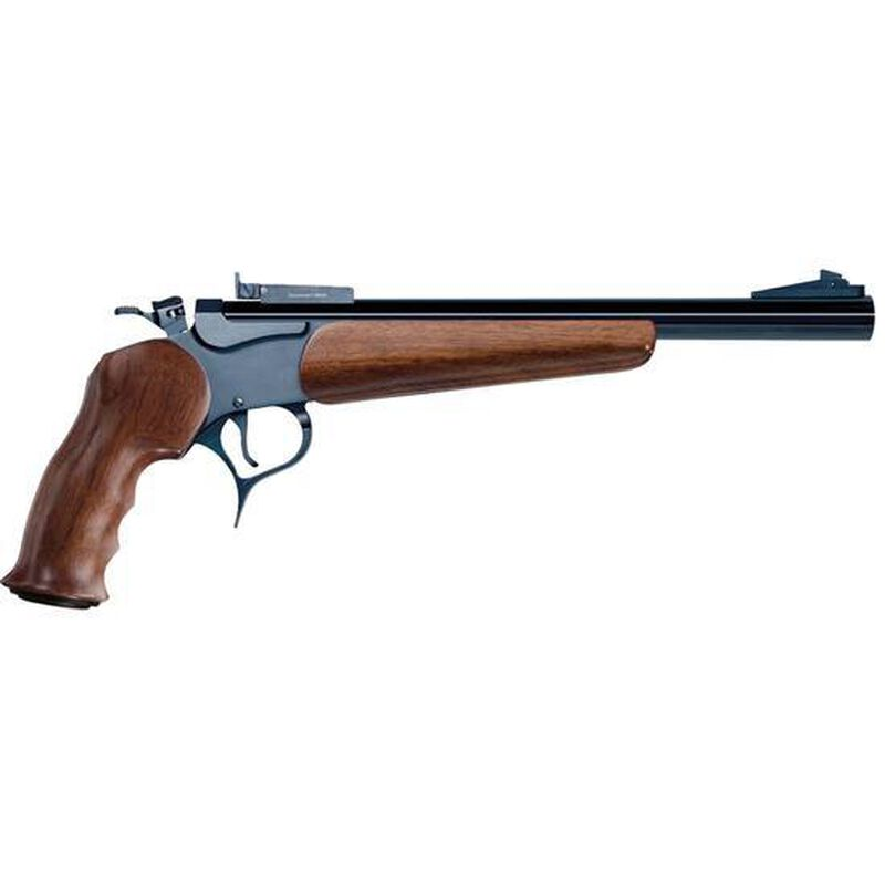 "Thompson Center Contender G2 22LR 12"" Barrel Blued"