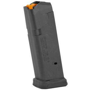 Magpul PMAG 15 GL9 Magazine fits GLOCK G19 Polymer 15 Rounds Black
