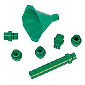 RCBS Quick Change Powder Funnel Kit 09190
