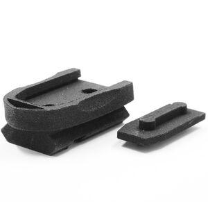 MantisX Magazine Floor Plate Rail Adaptor for S&W M&P Shield 9mm Magazine