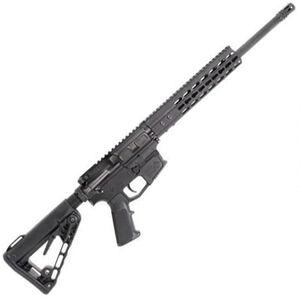 "ATI Omni Hybrid P3 AR-15 .300 Blackout Semi Auto Rifle 16"" Barrel 30 Rounds 10"" Key-Mod Handguard Nano Composite Parts Kit Collapsible Stock Black"