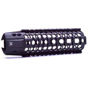 "Spike's Tactical AR-15 BAR 2 Free Float Handguard 7"" Aluminum Black SAR2107"
