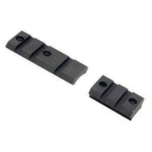 Burris Xtreme Tactical Base Tikka Weaver Style Rifle Base Steel Two Piece 410630