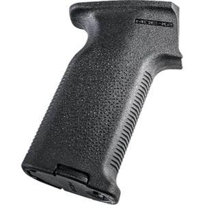 Magpul MOE-K2 AK Pistol Grip for AK47/AK74 Variants Basic Grip Cap Reinforced Polymer Black