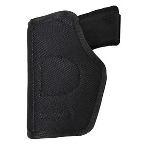 Fox Outdoor Inside The Pant Holster Right Hand Nylon Black 58-251