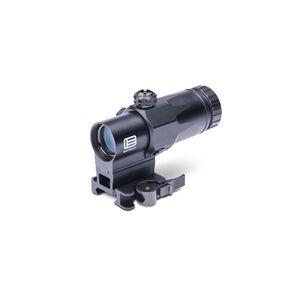 EOTech G30 Magnifier 3x Quick Disconnect Mount Black