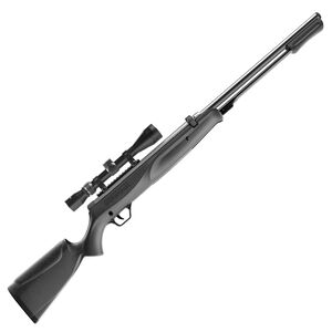 Umarex Synergis.177 Air Rifle 1200 fps TNT Piston with Scope Black